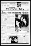 Mustang Daily, April 30, 1999