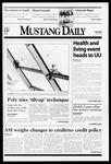 Mustang Daily, May 4, 1999