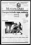 Mustang Daily, May 7, 1999