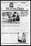 Mustang Daily, May 10, 1999
