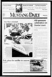 Mustang Daily, May 12, 1999