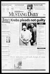 Mustang Daily, May 14, 1999