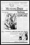 Mustang Daily, May 18, 1999