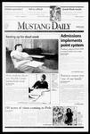 Mustang Daily, May 19, 1999