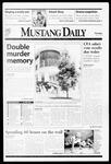 Mustang Daily, May 27, 1999