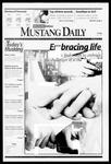 Mustang Daily, May 28, 1999