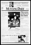 Mustang Daily, June 2, 1999