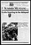 Summer Mustang, June 24, 1999