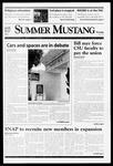Summer Mustang, July 8, 1999