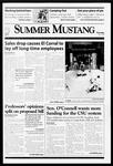 Summer Mustang, July 15, 1999