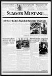Summer Mustang, July 22, 1999