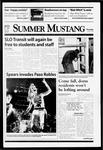 Summer Mustang, August 5, 1999