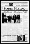 Summer Mustang, August 19, 1999