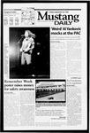 Mustang Daily, September 24, 1999