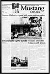 Mustang Daily, September 27, 1999