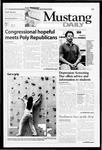 Mustang Daily, October 6, 1999