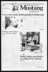 Mustang Daily, October 13, 1999