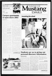 Mustang Daily, October 14, 1999