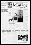 Mustang Daily, October 15, 1999