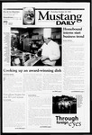 Mustang Daily, October 28, 1999
