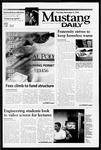 Mustang Daily, November 4, 1999