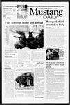 Mustang Daily, November 10, 1999