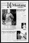 Mustang Daily, November 17, 1999