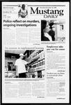 Mustang Daily, November 18, 1999