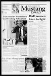 Mustang Daily, November 22, 1999
