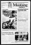 Mustang Daily, November 23, 1999