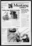 Mustang Daily, January 7, 2000