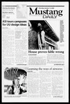 Mustang Daily, January 13, 2000