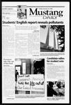 Mustang Daily, January 14, 2000