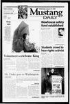 Mustang Daily, January 19, 2000