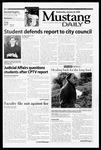 Mustang Daily, January 26, 2000