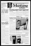 Mustang Daily, January 27, 2000
