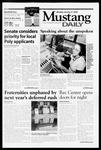 Mustang Daily, January 31, 2000
