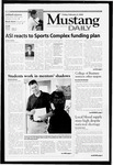 Mustang Daily, February 4, 2000
