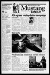 Mustang Daily, February 9, 2000