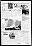 Mustang Daily, February 17, 2000