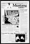Mustang Daily, February 18, 2000