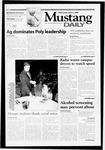 Mustang Daily, April 5, 2000