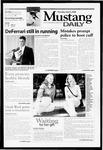 Mustang Daily, April 6, 2000