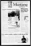 Mustang Daily, April 10, 2000