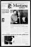 Mustang Daily, April 12, 2000