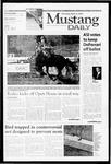 Mustang Daily, April 13, 2000