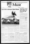 Mustang Daily, April 17, 2000
