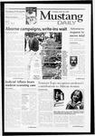 Mustang Daily, April 18, 2000