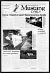 Mustang Daily, April 19, 2000