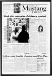 Mustang Daily, April 21, 2000